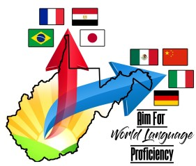 WVFLTA logo 2017 8 flags